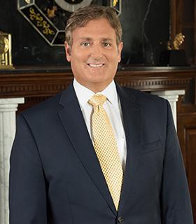 Peter Decker, III