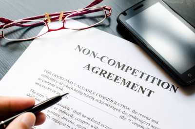 Non-Compete Know-How - The Decker Law Firm