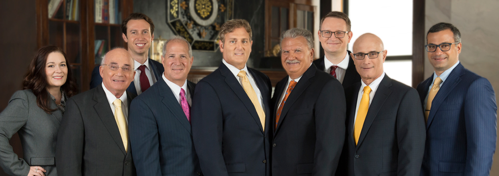 Our Attorneys