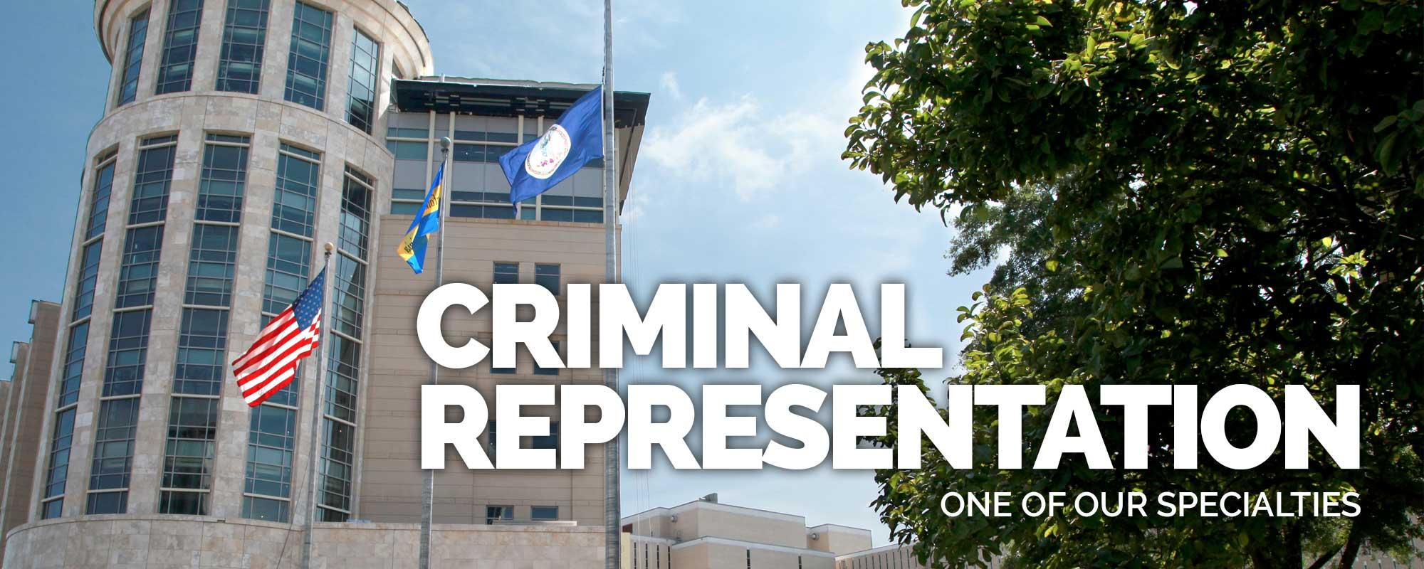 criminal-representation