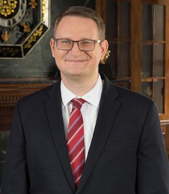 Jeffrey P. Partington