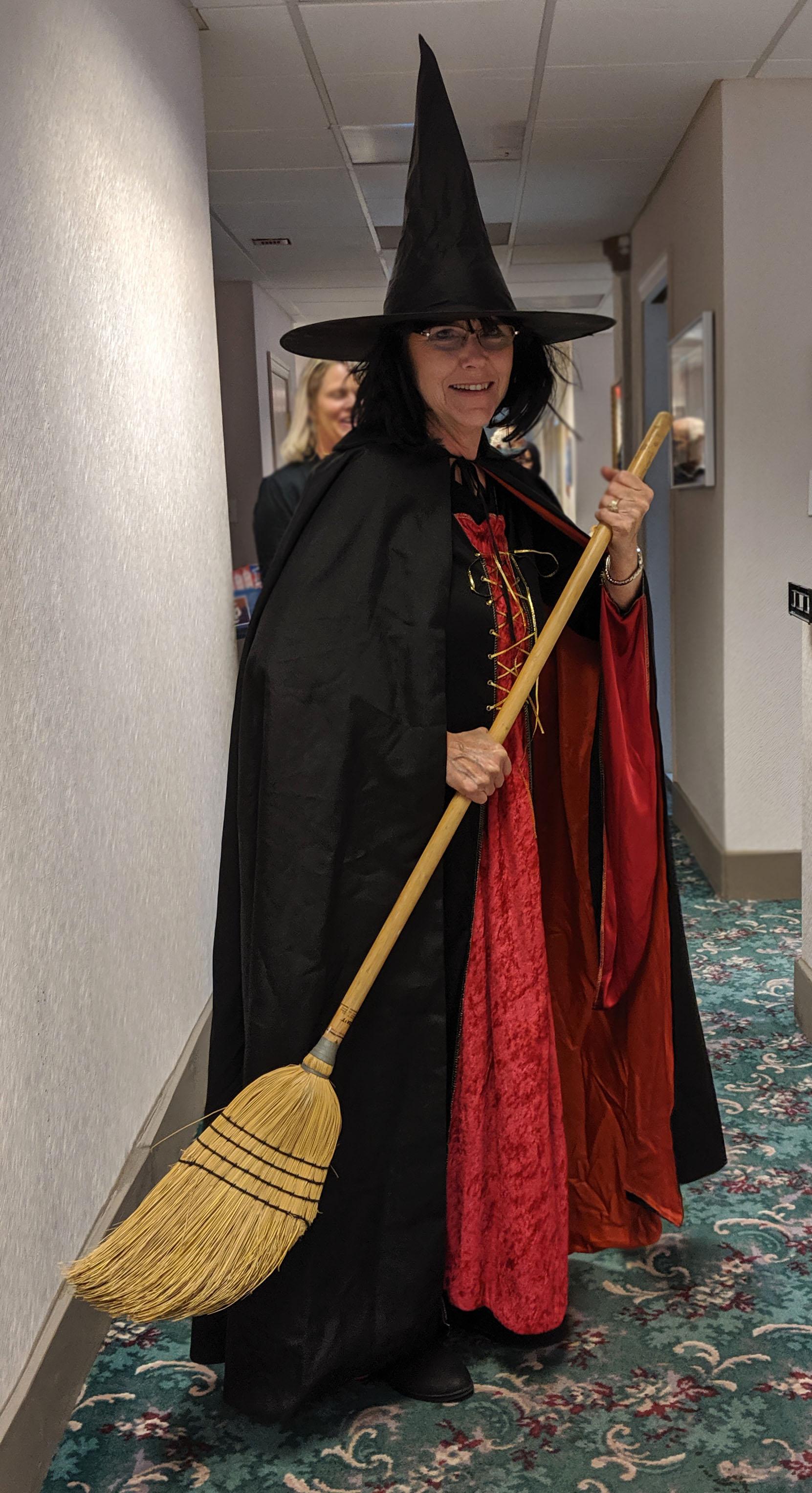 Decker Law Halloween Costumes