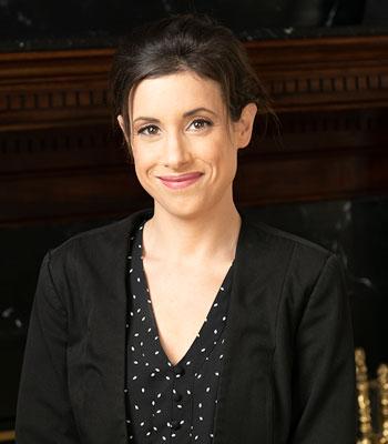 Jennifer Gebler