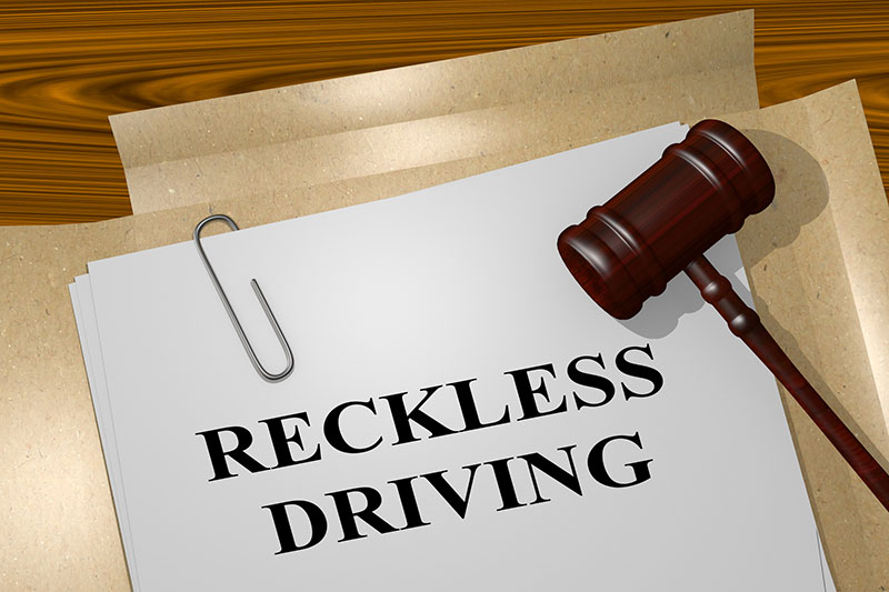 Reckless Driving